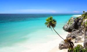 merida beach